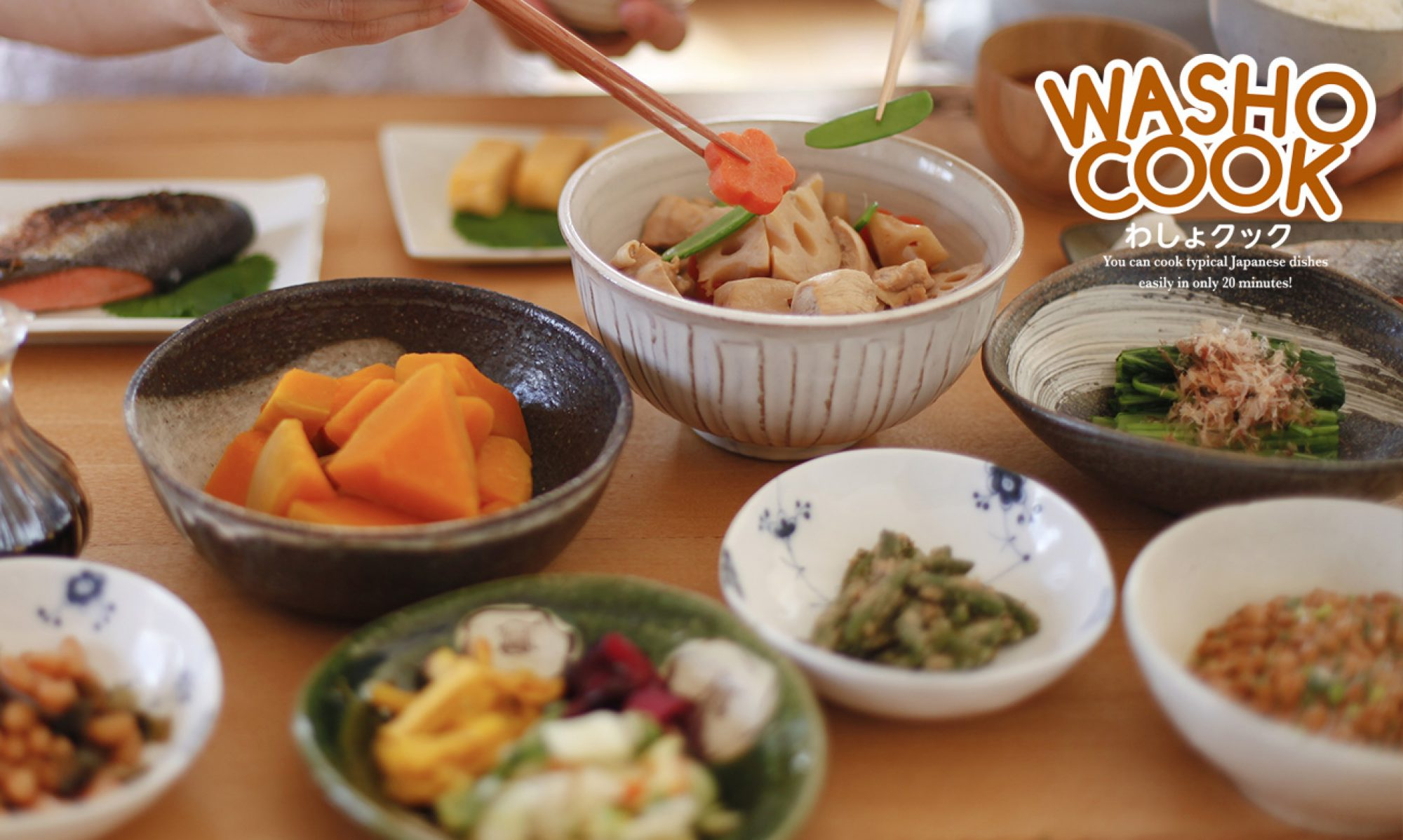 外国人向け料理教室協会